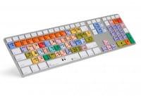 LogicKeyboard Apple Logic Pro 8 Preset dt. (Alu)