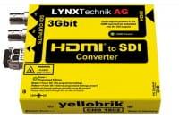 Lynx C HD 1802