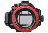 Olympus PT-EP08 Unterwassergehäuse für E-M5