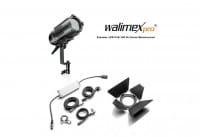Walimex pro Fresnel LED FLB-100