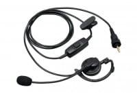 KENWOOD KHS-37 Headset mit Lippenmikrofon