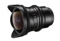 walimex pro 12/3,1 Fish-Eye VDSLR Nikon F