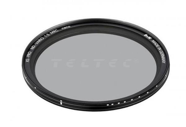 B+W 95 mm ND Vario-Filter MRC nano