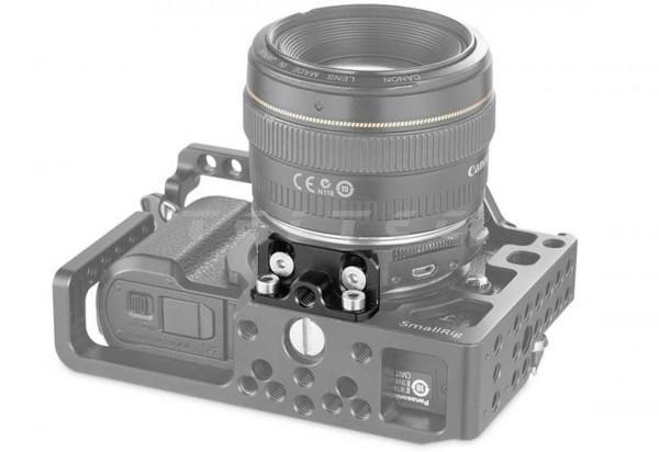 SmallRig 1864B Objektiv-Adapter