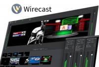 Wirecast Pro 13 - Mac OS