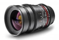 walimex pro 35/1,5 VDSLR Nikon F-Mount