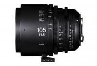 Sigma 105 mm T1.5 FF FL F/AP2 metrisch