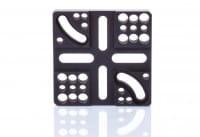 Idea Vision VacuMount Cheese Plate - Basic