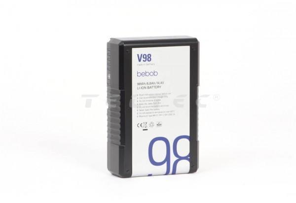 Bebob V98