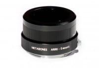 Metabones ARRI auf E-Mount Adapter