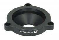 Slidekamera HCZ-75 mm Adapterhalbschale