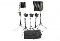 Dedolight Portable Studio Kit SPS5-E