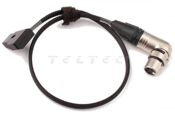 TT|cable Ursa Power 90° D-Tap 120 cm