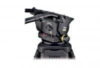 Vinten 3465-3S Vision 250 Black