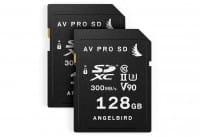 Angelbird Matchpack GH5/GH5S (SD 2er Pack, 128 GB)