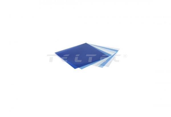 Litepanels Astra 1x1 5-piece CTB Gel Set with Bag