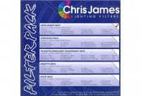 Chris James CJGB3030CP