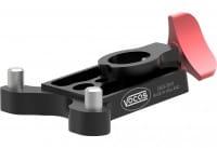 Vocas 0600-0910 Zapfenadapter