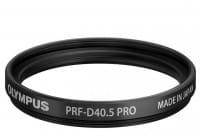 Olympus PRF-D40.5 PRO MFT Schutzfilter 14-42mm