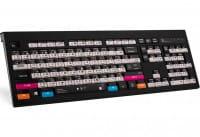 LogicKeyboard Adobe Filmmaker Astra BL (PC)