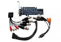 Osprey 800a Audio Erweiterungskarte