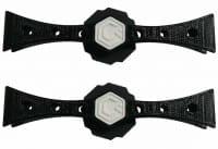 Lume Cube Autel X-Star Mounts (black)