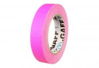 ProGaff Gaffer Tape Neon Pink 24 mm x 22,86 m