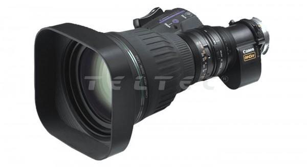 Canon HJ18ex28B IASE-A