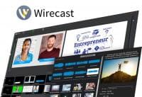 Wirecast Studio 13 - Mac OS