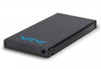 AJA Pak 256GB (HFS+) für Ki Pro Quad