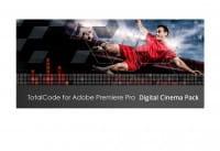 MainConcept TotalCodeDigital Cinema Pack