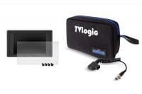 "PRL TVLogic 7"" Field Monitor Accessory Kit"