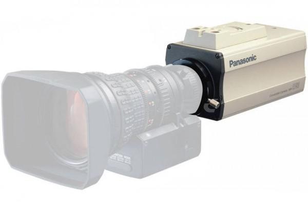 Panasonic AW-E750E-Used