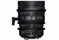Sigma High Speed Zoom 18-35mm T2 PL-Mount