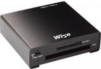 Wise CSD2 Combo Card Reader (Gen. 2)