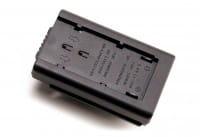 Litepanels MicroPro Kameraakku Adapter Canon