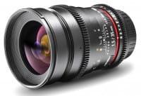 walimex pro 35/1,5 VDSLR Canon EF Mount