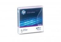 HP UltriumLTO6 2,5TB/6,25TB