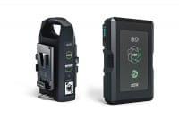 Anton Bauer GO 90 V-Mount Battery + Charger Kit