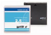 Tandberg LTO 6 Ultrium 2,5 TB