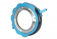 Denz FDC Multi Adapterring Canon EF