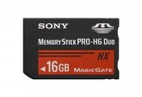 Sony MSHX16B