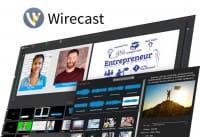 Wirecast Studio 13 - Windows