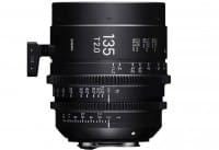 Sigma FF F/AP2 High Speed Prime 135 mm T2
