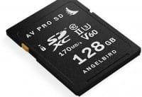 Angelbird AV PRO SD UHS II V60 (128 GB)