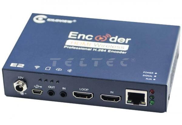 Kiloview E2 IP Encoder