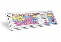 LogicKeyboard Avid Pro Tools ALBA DE (Mac)