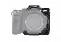 Tilta Half Camera Cage f. Sony Alpha 7S III Black