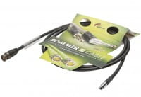 Sommer Cable MicroBNC/BNC 50 cm (schwarz)