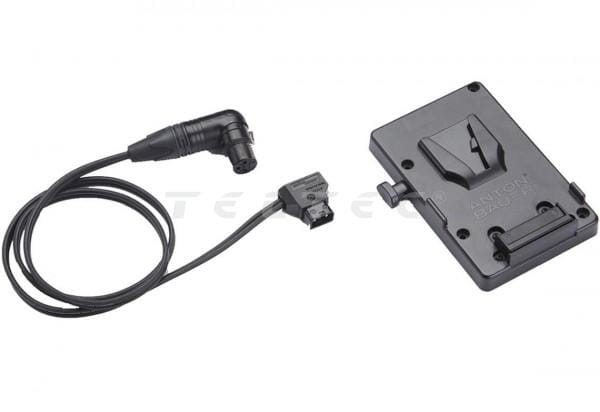 Litepanels Astra 1x1 V-Mount Battery plate w/cable